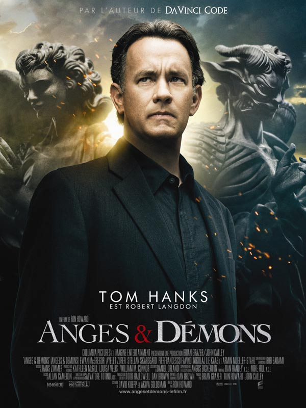 Anges et demons film