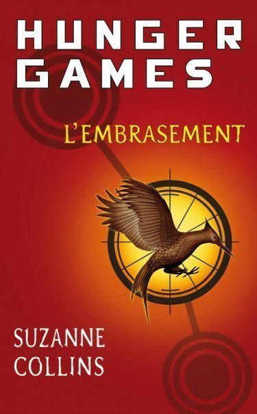 The hunger games l embrasement