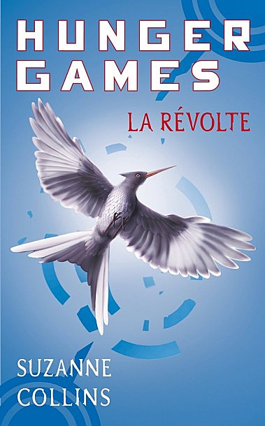 The hunger games la revolte